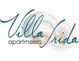 Villa Irida - Rooms - Psari Forada - Δωμάτια - Ψαρή Φοράδα